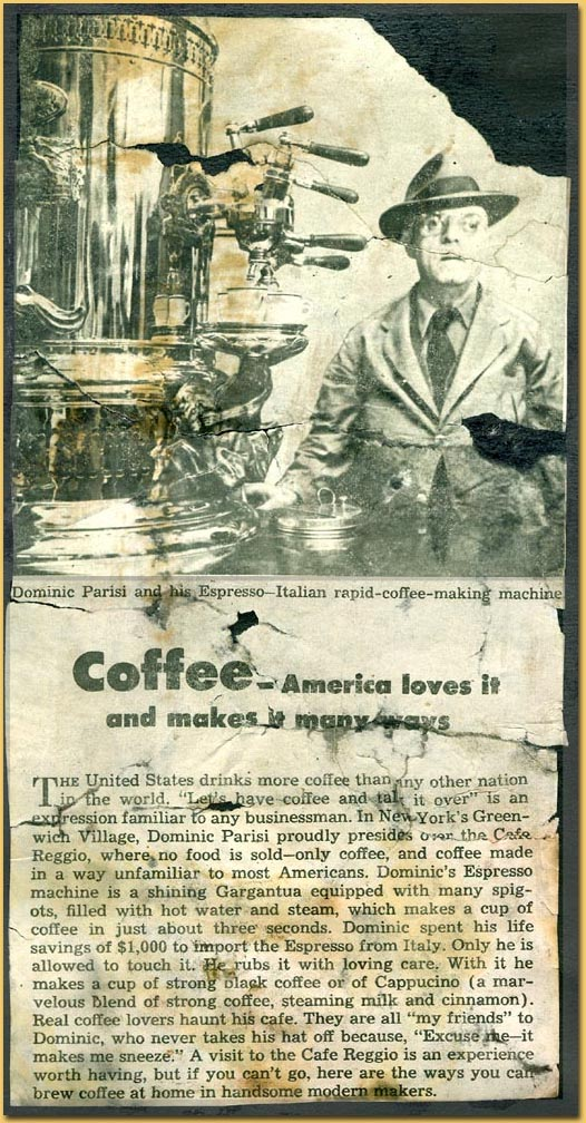 1935-Article-About-Caffe-Reggio
